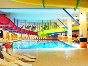 Aquapark & Wellness Tropicana Wisła